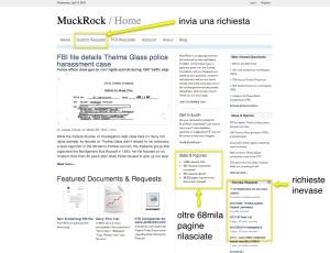 muckrock